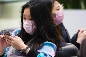 The death toll in mainland China following the outbreak of coronavirus has risen to 132, while nearly 6,000 people have been infected