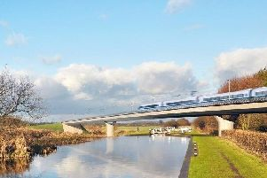 HS2 Ltd is looking to appoint a new tranche of non-executive directors. Can the expense be justified?