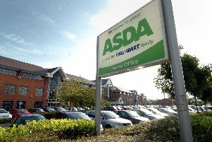 The future of Asda House in Leeds is in doubt.