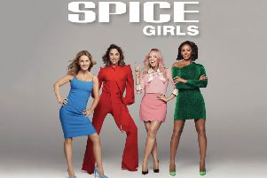 Spice Girls have announced a comeback tour in the UK.