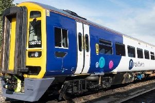 Rail bosses should take on a disability challenge says a correspondent