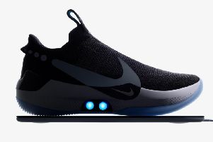 The new Nike Adapt BB