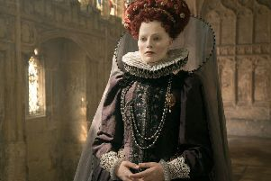 Now showing: Mary Queen of Scots
