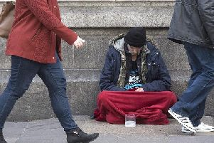 Wigan Council is hoping to provide better services for homeless people