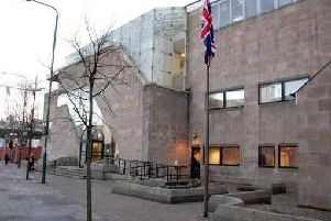 Nottingham Crown Court.