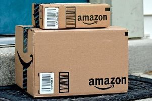 Big business - Amazon