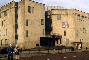 Bolton Crown Court, where the hearing took place