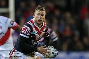 Adrian Lam worked with Jackson Hastings at Sydney Roosters