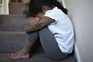 FGM in Wigan. Library image