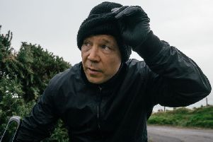 Stephen Graham stars as a ruthless gang leader in Line of Duty