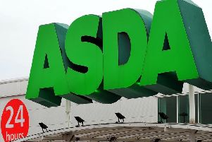 Asda's �12bn merger with Saisnbury's has been halted by the competition watchdog.
