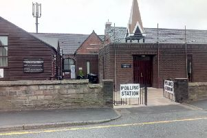 Wiganers go to the polls