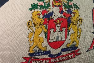Wigan have several players out of contract