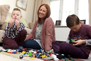 New Doncaster Council online training to help parents become more confident and stronger