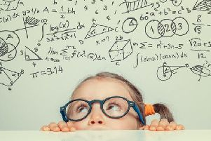 For many, numeracy is a part of daily life, with others not practising more difficult maths skills after leaving school.