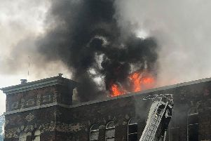 Investigation launched into cause of Pagefield Mill fire