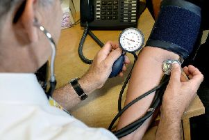 Wigan has a below-average number of doctors but numbers are rising