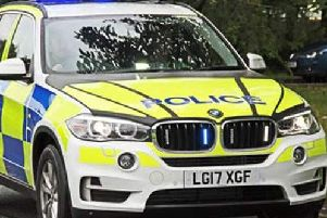 The M65 was closed for more than two hours this morning (June 12) after a crash near junction 3 (Blackburn)