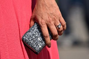 A 90-year-old woman had her purse stolen in Nuthall.