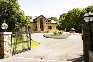 Stirling House is a detached property located in Hoghton and on the market for 799,500.