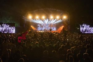 Kendal Calling is back