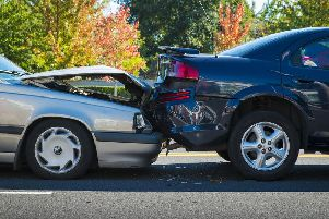 The worst roads in Leeds for fatal vehicle accidents in the last year have been revealed by police