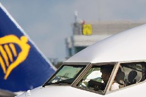 Pilots at Ryanair are to be balloted on whether to take industrial action in a dispute over pay and conditions.