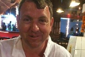 Andrew Dean, 46, from Wesham, was found in the road at the junction of Freckleton Street and the A583 Kirkham Bypass with head injuries on Thursday (July 18). He was pronounced dead at the scene.