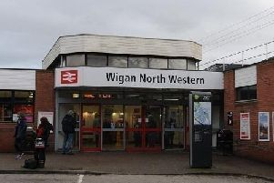 Wigan North Western promised upgrades