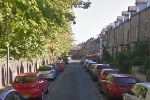 Dale Street in Lancaster. Image courtesy of Google Streetview.