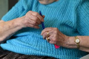 Wigan dementia patients are at increased risk of stroke from antipsychotic drugs