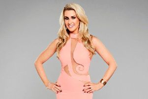 The final celebrity judge for Worksop's got Talent has been announced as Real Houswives of Cheshire star Leanne Brown.