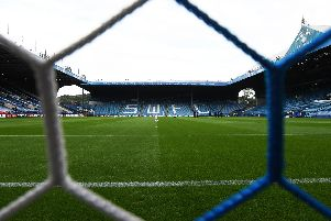 Sheffield Wednesday are facing a stiff EFL penalty. (Photo by George Wood/Getty Images)
