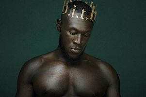 Stormzy brings his world tour to Nottingham next year..