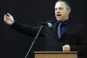 John Mann was Bassetlaw's MP from 2001 but now he has gone to the House of Lords.