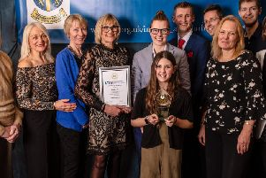 Boldon Lawn Tennis Club have been crowned Durham and Cleveland's Club of the Year following a successful 2018 season.
