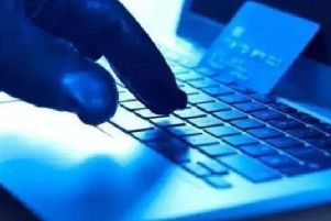 A new report is critical of the overall police response to online fraud.