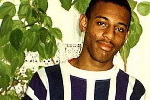 Stephen Lawrence, who was killed in an unprovoked racist attack in London in 1993, aged just 18.