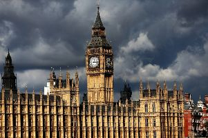 The All Party Parliamentary Loan Charge group has criticised a Treasury report into the loan charge. Photo: Steve Parsons/PA Wire