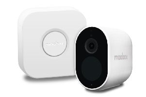 Moobox ProXT Wire-Free HD Camera
