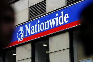 The incident happened at Nationwide in Ashton