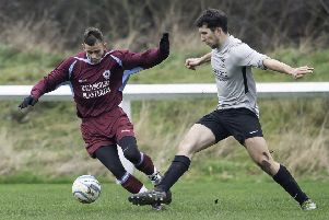 Dave Wright scored twice as Littletown came from behind to beat Hartshead 3-2 in a thrilling Wheatley Cup semi-final at Clayborn last Thursday. They will now meet Gildersome Spurs in the final at Ossett United on May 2.