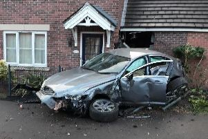 Picture supplied by Nottinghamshire Police.