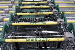 Morrisons is hiring now in Worksop