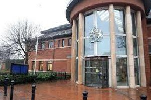 Mansfield Magistrates Court