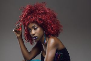Heather Small will perform at the Oyster Festival