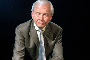 John Humphrys is stepping down as presenter of the Today programme.