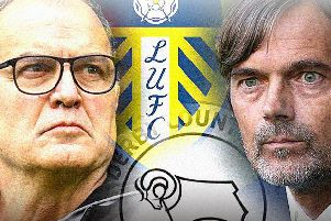 Marcelo Bielsa and Phillip Cocu.