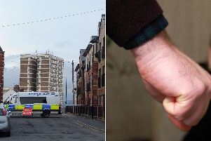The 15 Leeds areas with the most violent assaults revealed by police figures
