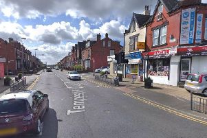 Tempest Road is one of the roads closed for World Car Free Day 2019. Photo provided by Google.